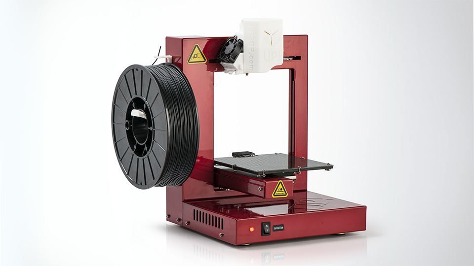 3D Printer PP3DP UP Plus 2