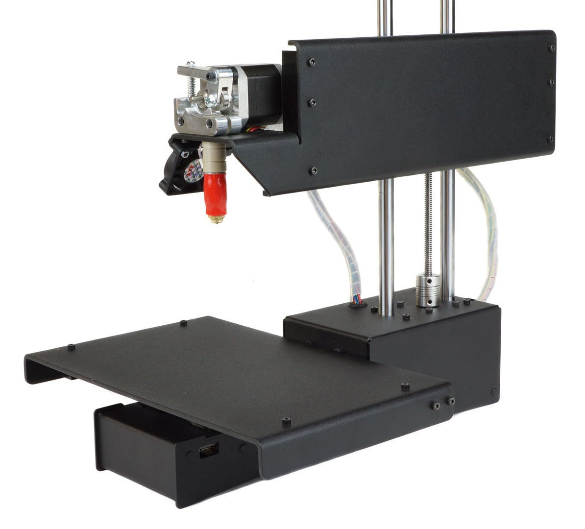 3D Printer Printrbot Simple Metal