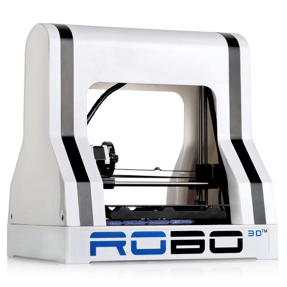 3D Printer Robo 3D R1