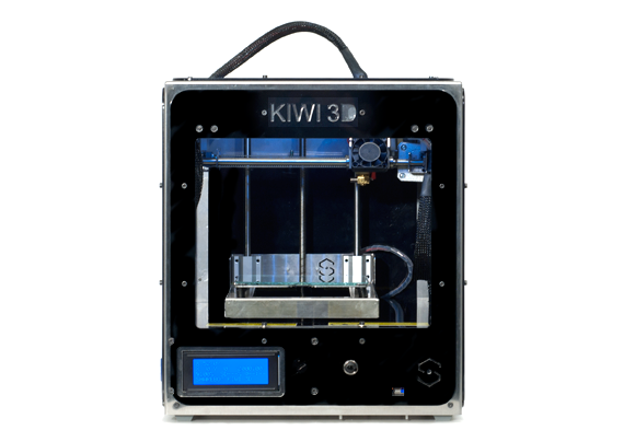 3D Printer Sharebot Kiwi-3D