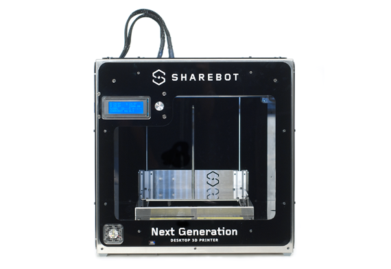 3D Printer Sharebot Next Generation