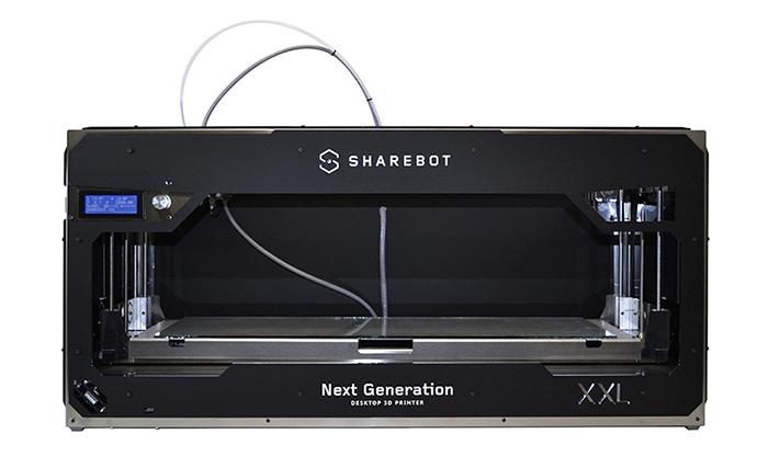 3D Printer Sharebot XXL