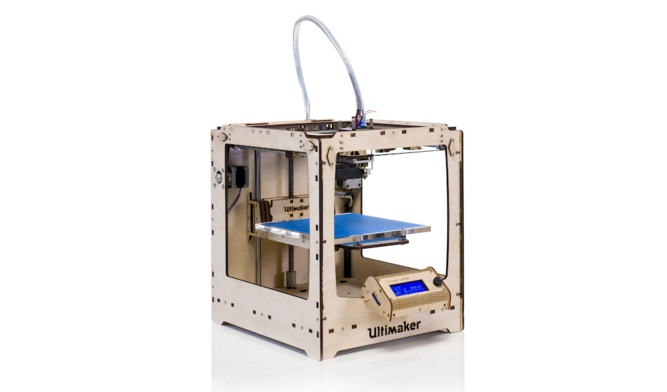 3D Printer Ultimaker Original+