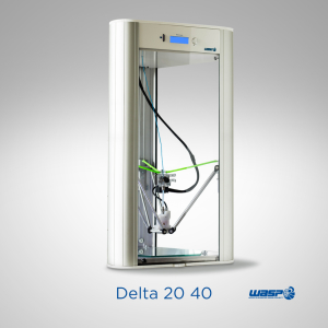 3D Printer WASP DeltaWASP 20 40