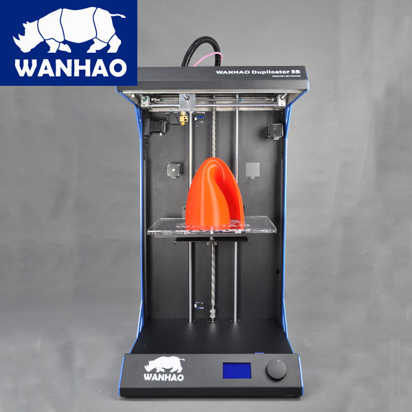 3D Printer Wanhao Duplicator 5S