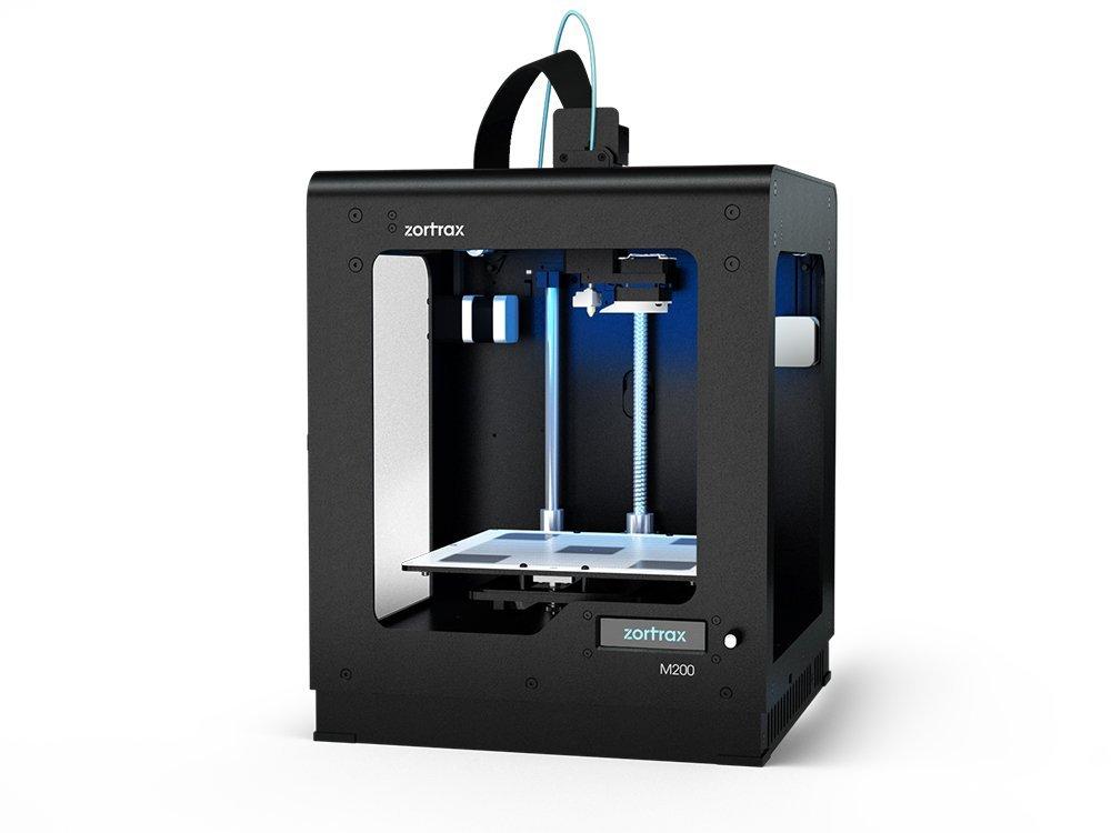 3D Printer Zortax M200